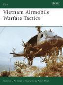 Vietnam Airmobile Warfare Tactics