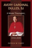 Avery Cardinal Dulles, SJ ebook