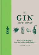 Pdf The Gin Dictionary