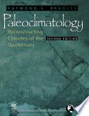Paleoclimatology