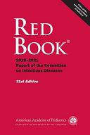 Red Book 2018 Book