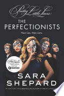 The Perfectionists TV Tie-In Edition
