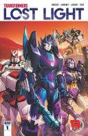 Transformers  Lost Light  1