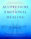 Acupressure for Emotional Healing