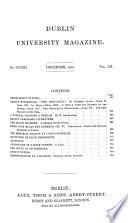 University Magazine
