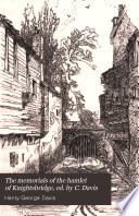 The Memorials of the Hamlet of Knightsbridge