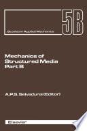 Mechanics of Structured Media
