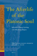 The Afterlife of the Platonic Soul ebook