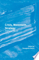 Crisis, Movement, Strategy: The Greek Experience