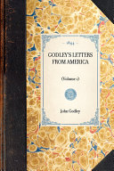 Godley s Letters from America
