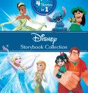 Disney Storybook Collection Pdf/ePub eBook