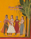 Indian Wedding Dresses Design Sketches