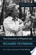 The Character of Physical Law Book PDF