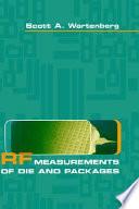 RF Measurements of Die and Packages