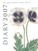 The Royal Horticultural Society Diary