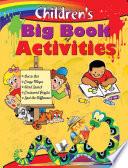 CHILDREN S BIG BOOK OF ACTIVITIES Book