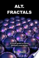 Alt fractals