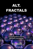 Alt.fractals