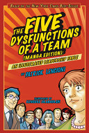 The Five Dysfunctions of a Team, Manga Edition