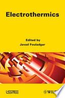 Electrothermics Book PDF