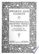 Dwarfs and Giants ...