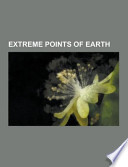 Extreme Points of Earth