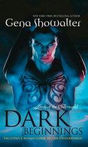 Dark Beginnings  The Darkest Fire   The Darkest Prison   The Darkest Angel