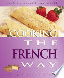 Cooking The French Way Book