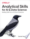 Analytical Skills for AI and Data Science