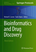 Bioinformatics and Drug Discovery Book
