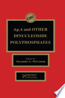 Ap4a and Other Dinucleoside Polyphosphates