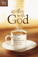 The One Year Coffee with God Pdf/ePub eBook