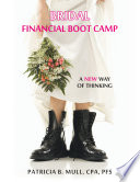 Bridal Financial Boot Camp