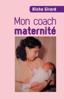 Pdf Mon coach maternité Telecharger
