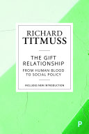 The Gift Relationship