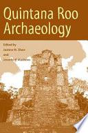 Quintana Roo Archaeology Book PDF