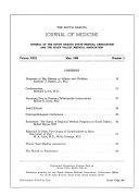 South Dakota Journal of Medicine
