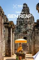 Capturing Siem Reap