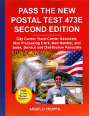 Pass the New Postal Test 473E Second Edition