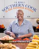 A Real Southern Cook Pdf/ePub eBook