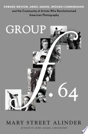 Read Online Group F.64 Full Book
