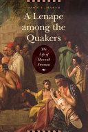 A Lenape Among the Quakers [Pdf/ePub] eBook