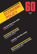 Economic Policy 60