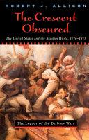The Crescent Obscured [Pdf/ePub] eBook