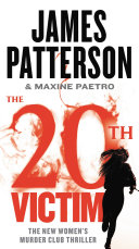 The 20th Victim Pdf/ePub eBook