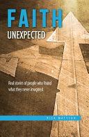 Faith Unexpected
