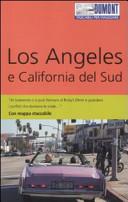 Guida Turistica Los Angeles e California del Sud. Con mappa Immagine Copertina