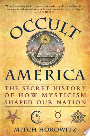 Download Occult America Free Books - Book Dictionary