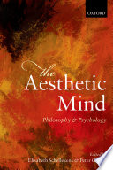 The Aesthetic Mind Book
