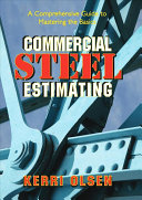 Commercial Steel Estimating